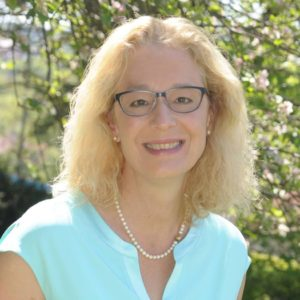 Gabriele Lindenmaier